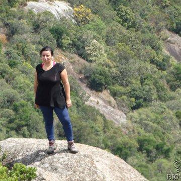 Amanda Santana Carvalho