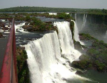 Expedição Argentina: São Paulo a Foz do Iguaçu (PR) - Out/07
