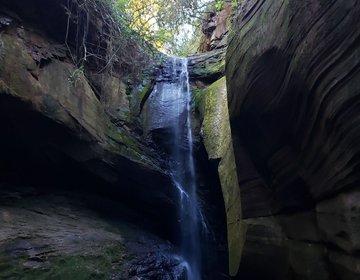 Cascata Das Andorinhas  - Riozinho