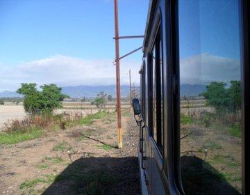 Trem Pindamonhangaba x Campos do Jordão