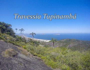 Travessia Tupinambá
