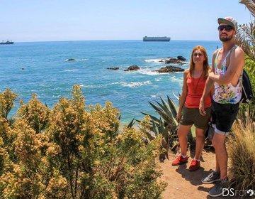 Chile [Parte III] - Valparaíso & Viña del Mar