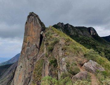 Torres de Bonsucesso (até a Torre Central)