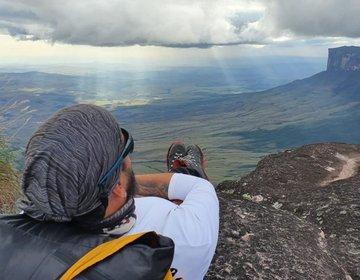 Monte Roraima - Janeiro 2020