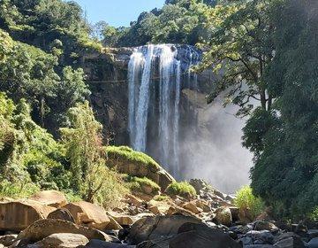 Cachoeira Alta São Vicente