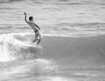 2° Macumba Longboard Classic Surf Festival