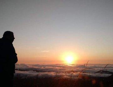 Pico do Tira-Chapéu, Serra da Bocaina