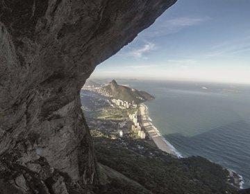 Pedra da Gávea ( Via Pico dos 4 )