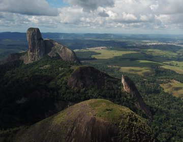 Monte Grande-Itamaraju Bahia