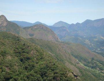 Morro do Alicate - Serra dos Órgãos/Petrópolis