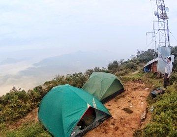 Trekking Morro do Baú - Ilhota SC