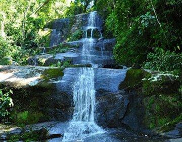 Furna da Onça x Cachoeira Sete Quedas