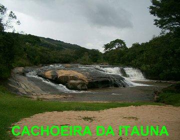 Cachoeira Da Itaúna
