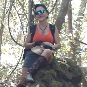 Nanci Sanches Balhego