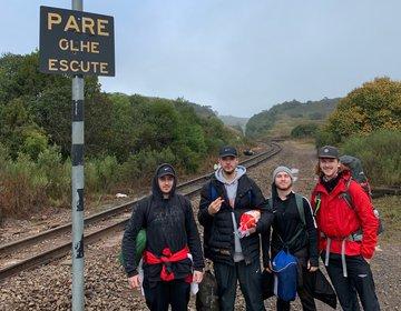 Trekking Ipê - Veranópolis