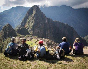Trilha Inca / Machu Picchu - Peru