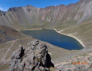 Parque Nacional Nevado Toluca (Toluca, México) - Set/16