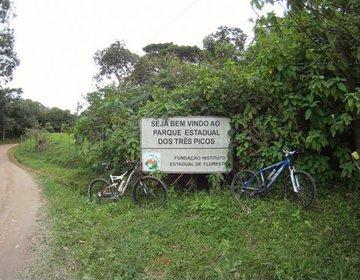 Travessia Pico do Caledônia - Parque Estadual dos 3 Picos