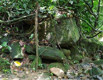 Cachoeira Do Formoso