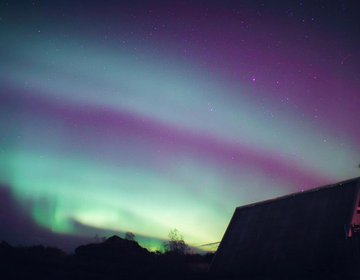 Iceland / Islândia