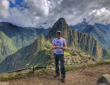 Trekking Salkantay - Peru