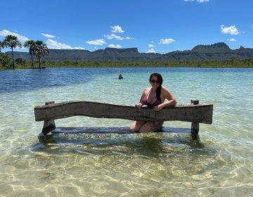 Lagoa da Serra - Tocantins
