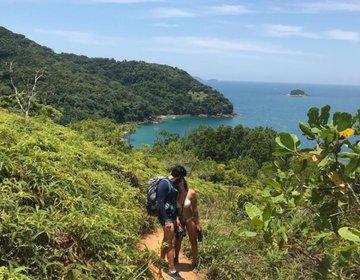 Trilha Das 7 Praias - Ubatuba