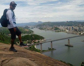Morro Do Moreno - Vila Velha ES