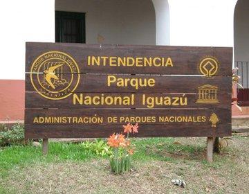 Expedição Argentina: Puerto Iguazu a Posadas - Out/07