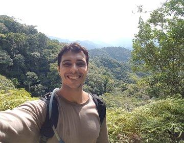 Morro da Tromba - Joinville - Santa Catarina