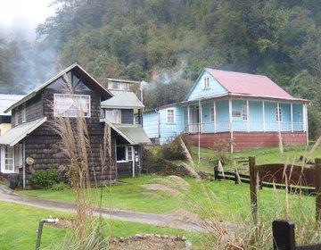 Chile - 2008