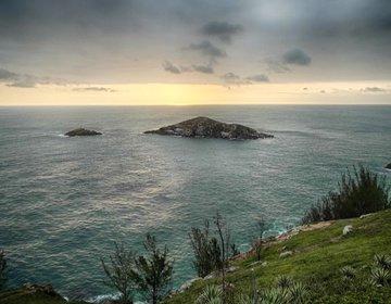 Volta em 7 praias de Arraial do Cabo - RJ em 1 dia