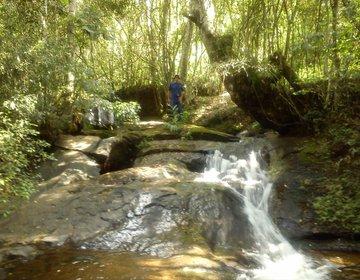 Cachoeira do Ouro Fala / Alagoa (MG) - Nov/13