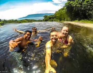 Cachoeira De Paquetá – Ilhabela/SP