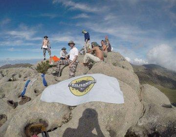 Pico das Agulhas Negras - 2015