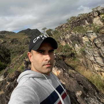 Tiago Noronha