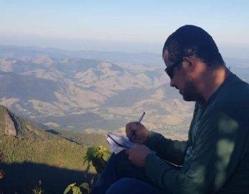 Pico Da Onça São Francisco Xavier
