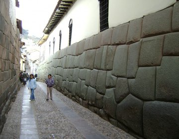 Expedição Bolívia - Peru: Cusco (PER) - Set/10