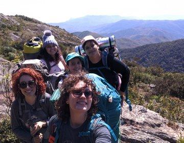 Pico Santo Agostinho (Garrafão) Alagoa MG