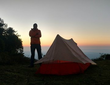 Travessia Circular 7 cumes - Monte Verde x SFX