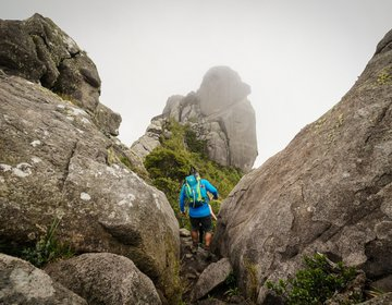 Trilha Morro do Couto | Parque Nacional do Itatiaia