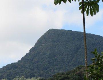 Hiking - Morro do Baú / Ilhota / SC
