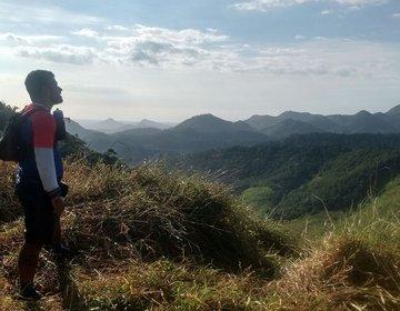 Hiking - Sexta-feira Santa