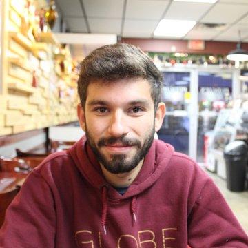 Pedro Gulias
