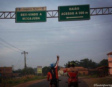 Desafio 300km MTB | Tailândia - Mocajuba - Baião - V. Cajú