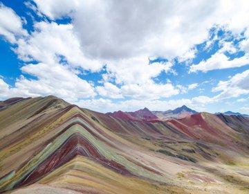 Cerro Colorado - 5.200m de Altitude