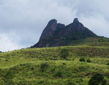 Pedra Selada - Visconde de Mauá-RJ