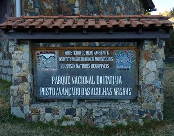 Travessia Ruy Braga - Parque Nacional de Itatiaia