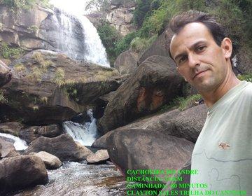 Cachoeira do André