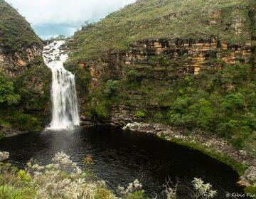 Cachoeira Braúnas